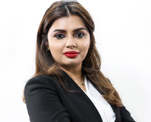 Azmina Pattni