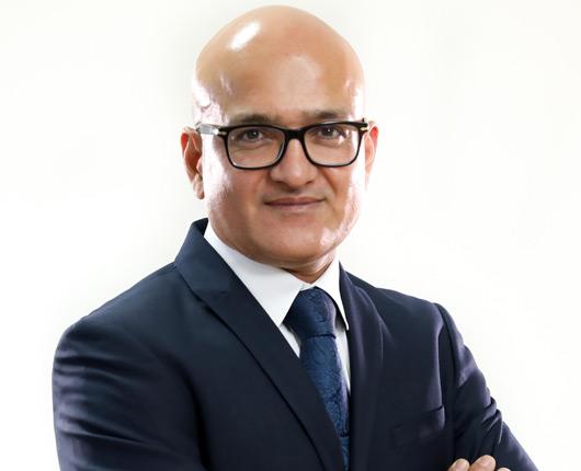 Dharmesh M. Vaya